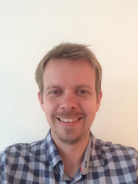 Morten Sørvig