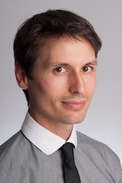 Nicolas Arnaud-Cormos