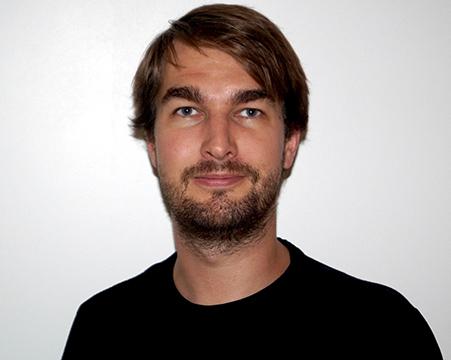 Stefan Eichenberger