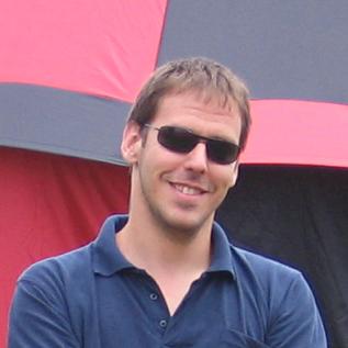 Igor Ljubuncic