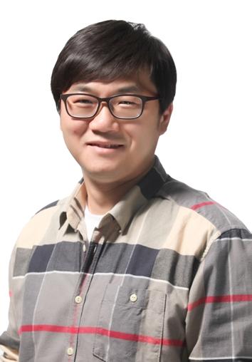 Yunkwan Kim